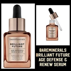 BARE MINERALS BARESKIN Complete Coverage Serum
